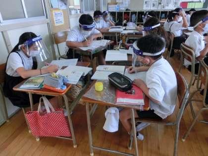 【重要】大阪市立姫島小学校・西淀中学校で児童生徒が感染、臨時休業に